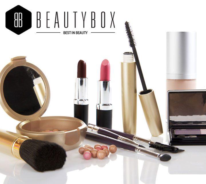 Beautybox abonnement