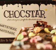 Chocolade abonnement