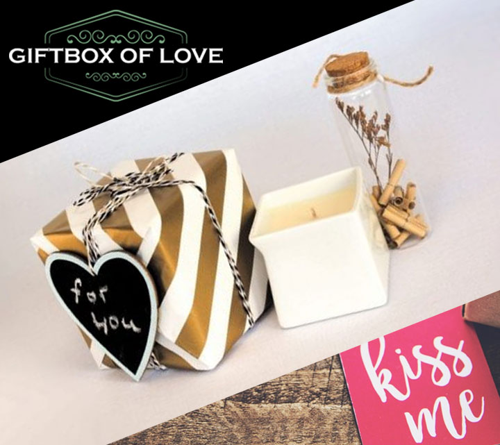 Giftbox of love